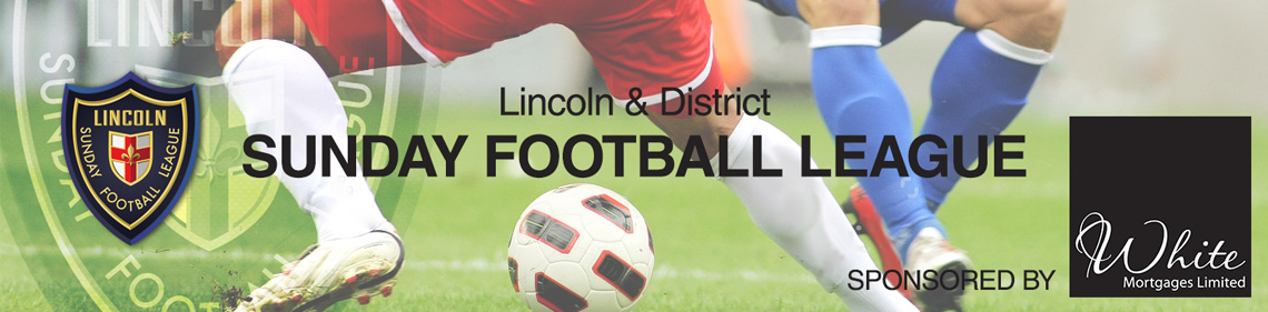 Lincoln Sunday Football League Official Site